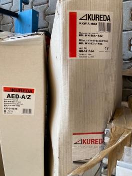 KUREDA Klapp&Schwing-Dachfenster Gebraucht - KKW-A Blefa und BK-BL Braas 70-110