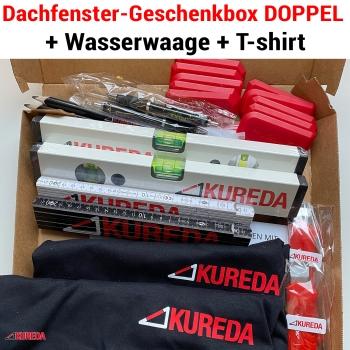 DFGB DOPPEL + Wasserwaage + T-shirt