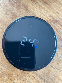 Thermobecher mit Verschluss 400ml - KUREDA